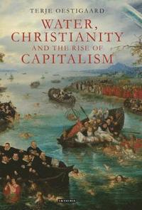 bokomslag Water, Christianity and the Rise of Capitalism