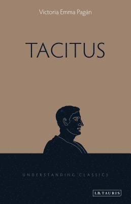 bokomslag Tacitus