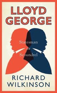 bokomslag Lloyd George