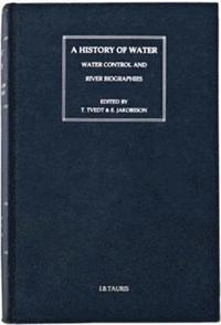 bokomslag A History of Water: Series III, Volume 1