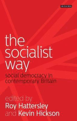bokomslag The Socialist Way