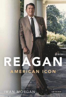 bokomslag Reagan