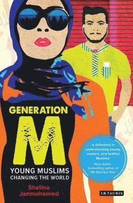 bokomslag Generation M