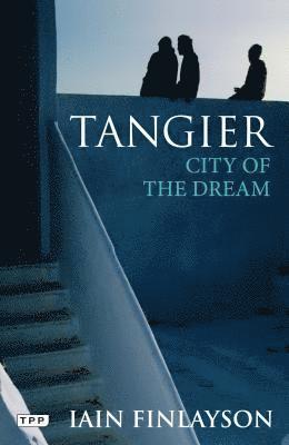 bokomslag Tangier