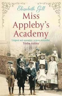 bokomslag Miss Appleby's Academy
