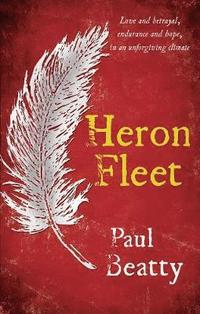 bokomslag Heron Fleet