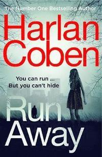 bokomslag Run Away