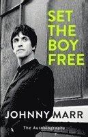 bokomslag Set the Boy Free