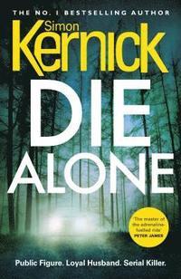bokomslag Die Alone