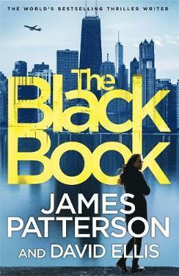 bokomslag Black book