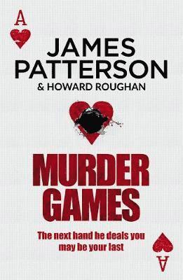 bokomslag Murder games