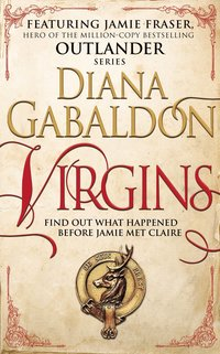 bokomslag Virgins: An Outlander Novella