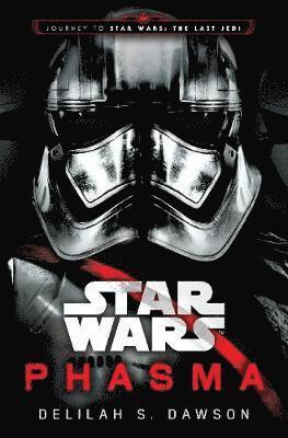 bokomslag Star Wars: Phasma