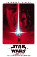 bokomslag Star Wars: The Last Jedi