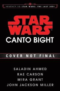 bokomslag Canto bight (star wars) - journey to star wars: the last jedi