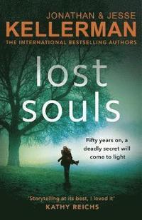 bokomslag Lost Souls