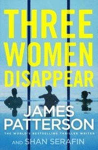 bokomslag Three Women Disappear