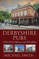 bokomslag Derbyshire Pubs