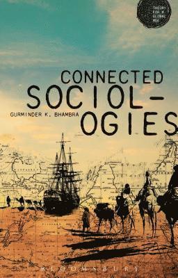 bokomslag Connected Sociologies