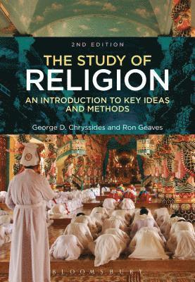bokomslag The Study of Religion: An Introduction to Key Ideas and Methods