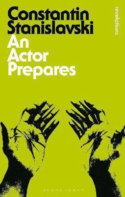 bokomslag An Actor Prepares