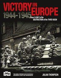bokomslag IWM Victory in Europe Experience