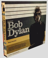 bokomslag Treasures of bob dylan