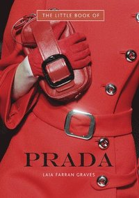 bokomslag The Little Book of Prada