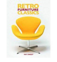 bokomslag Retro furniture classics