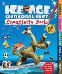 bokomslag The Ice Age Creativity Book