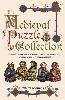 bokomslag The Medieval Puzzle Collection