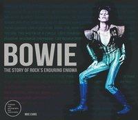 bokomslag Bowie