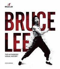 bokomslag Bruce lee