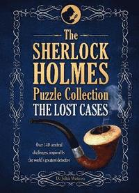 bokomslag The Sherlock Holmes Puzzle Collection: The Lost Cases