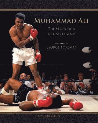 bokomslag Muhammad ali