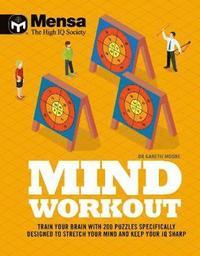 bokomslag Mensa - Mind Workout