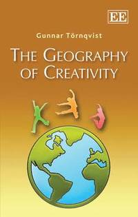 bokomslag The Geography of Creativity