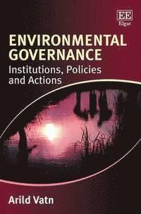 Environmental Governance 1