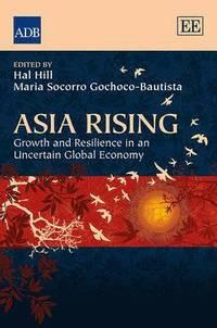 bokomslag Asia Rising