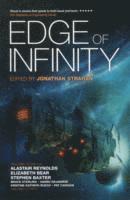 bokomslag Edge of Infiinity: Fourteen New Short Stories