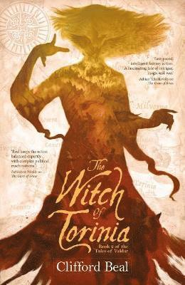 Witch of torinia 1