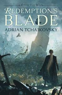 bokomslag Redemption's Blade