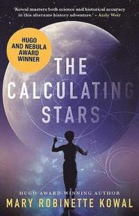 bokomslag The Calculating Stars