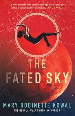 bokomslag The Fated Sky