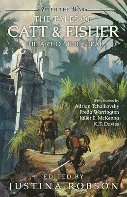 bokomslag The Tales of Catt &; Fisher