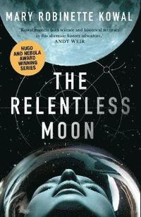 bokomslag The Relentless Moon