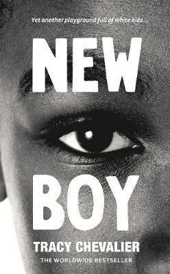 bokomslag New boy
