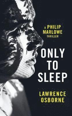 bokomslag Only to Sleep