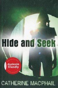 bokomslag Hide and Seek