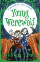bokomslag Young Werewolf